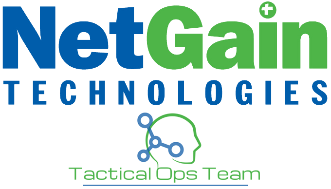NetGain - Meet the Helpdesk